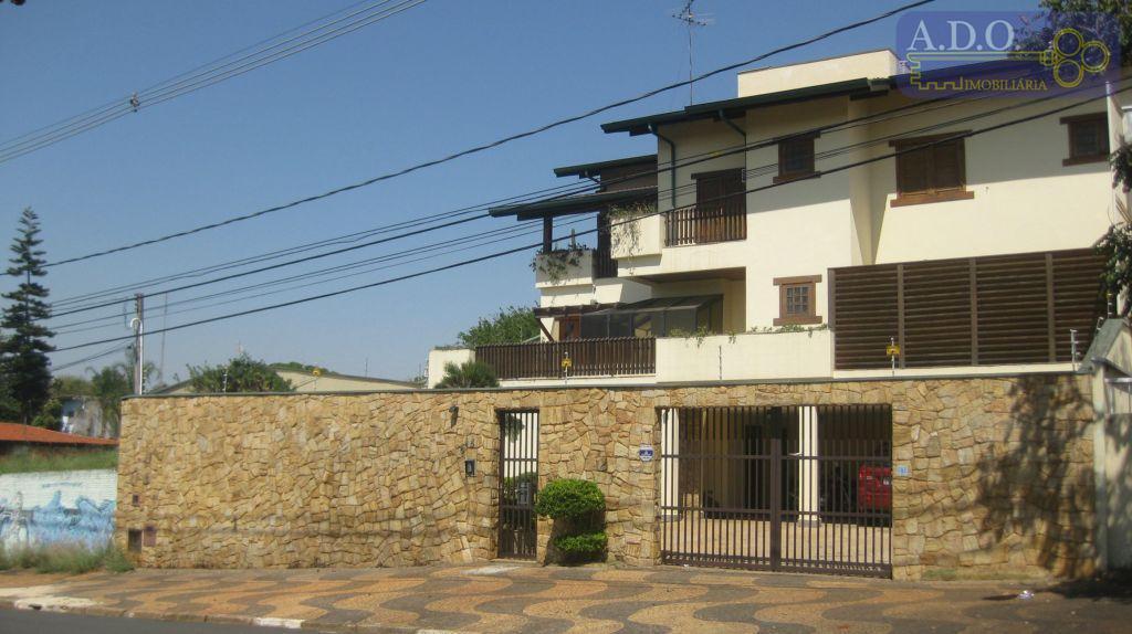 Casa  comercial à venda, Taquaral, Campinas.