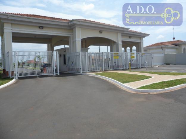 Terreno residencial à venda, Condominio Terras do Fontanario, João Aranha, Paulinia.