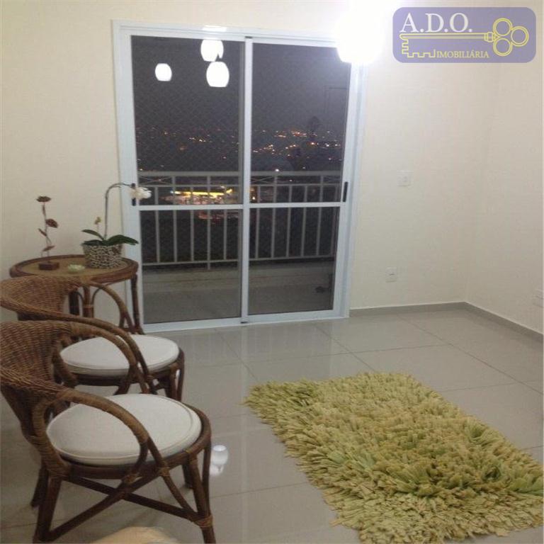 otimo apartamento de 2 dormitórios sendo 1 suite, sala em 2 ambientes com sacada e otima...