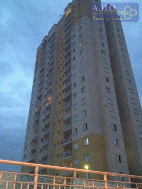 Apartamento  residencial à venda, Residencial Unique, Vila João Jorge, Campinas.