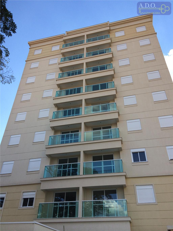 Apartamento  residencial à venda, Condominio Prima Vista, Taquaral, Campinas.