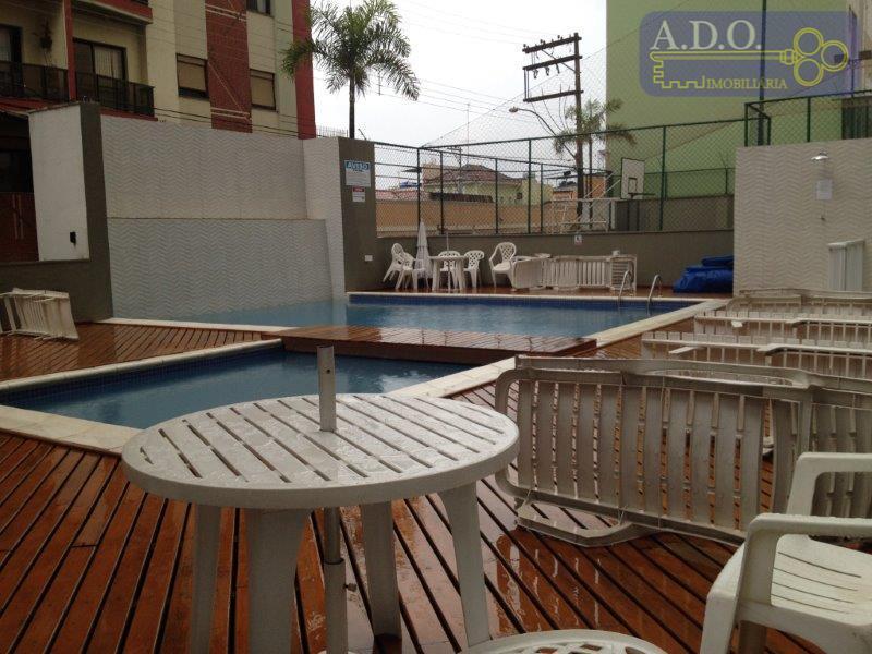 Apartamento  residencial à venda, Condominio Benito Juarez, Bosque, Campinas.