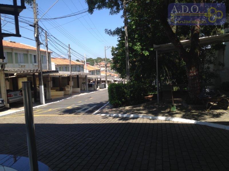 Casa  residencial à venda, Village costa verde, Vila Maria Eugênia, Campinas.