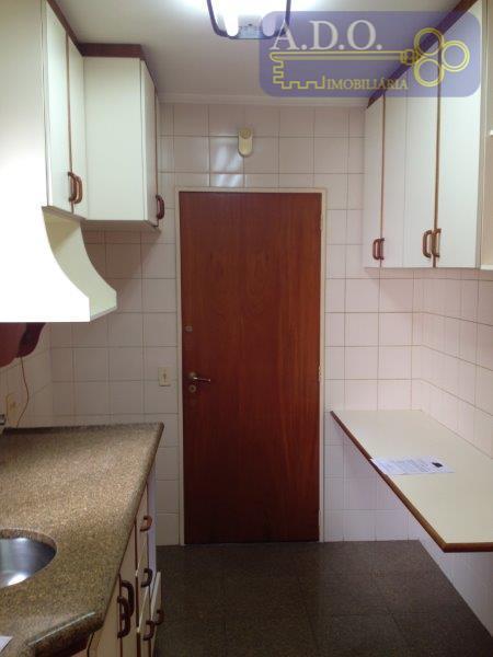 otimo apartamento de 3 dormitórios sendo 1 suite/clouset, rica em armários embutidos, sala 2 ambientes com...