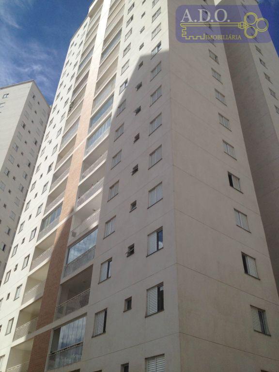 Apartamento  residencial à venda, Swift, Inspiratto, Campinas.