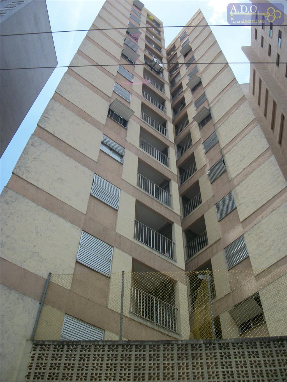 otimo apartamento de 1 dormitório com armários embutidos, cozinha planejada, banheiro social, sala com sanca de...