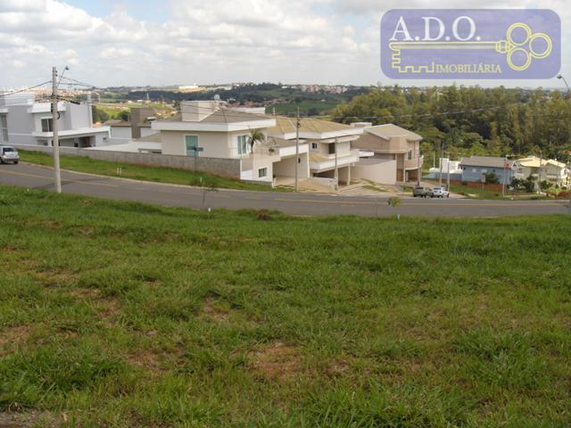 otimo terreno no condominio lauerz - swisspark lote com m² 390m².    obs: existe o lote seguinte a...