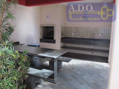 parque itália/hosp. mario gatti/sala 2 amb.: detalhes em gesso no teto, carp. madeira; sacada;2+1 dormitórios: com...
