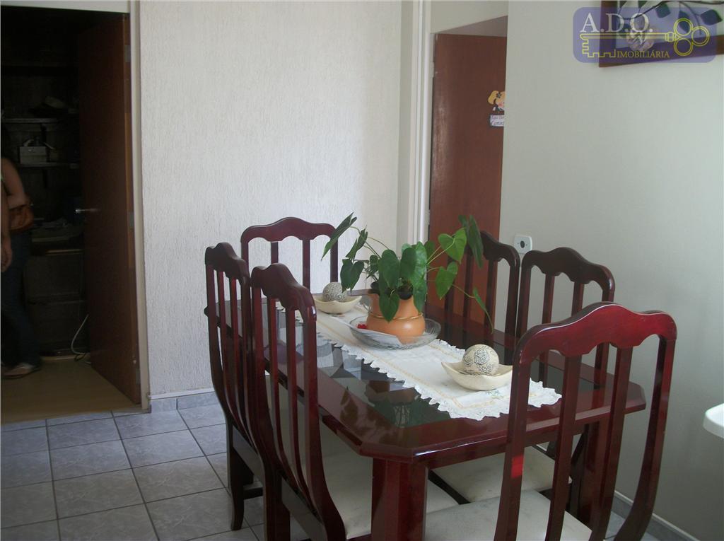 Apartamento residencial à venda, Jardim Pacaembu, Campinas - AP0548.