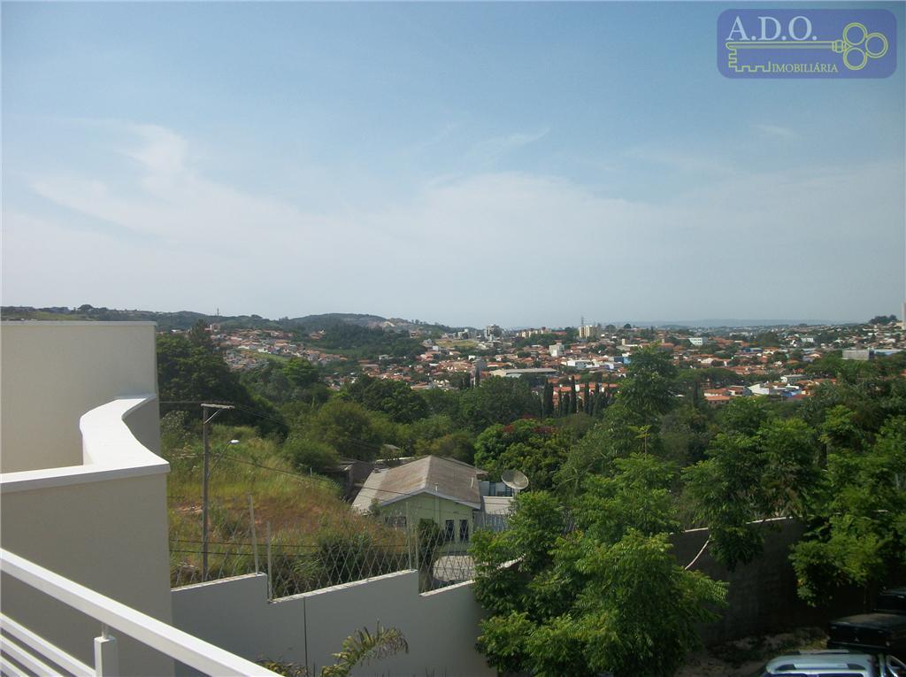 Casa residencial à venda, Lenheiro, Valinhos.