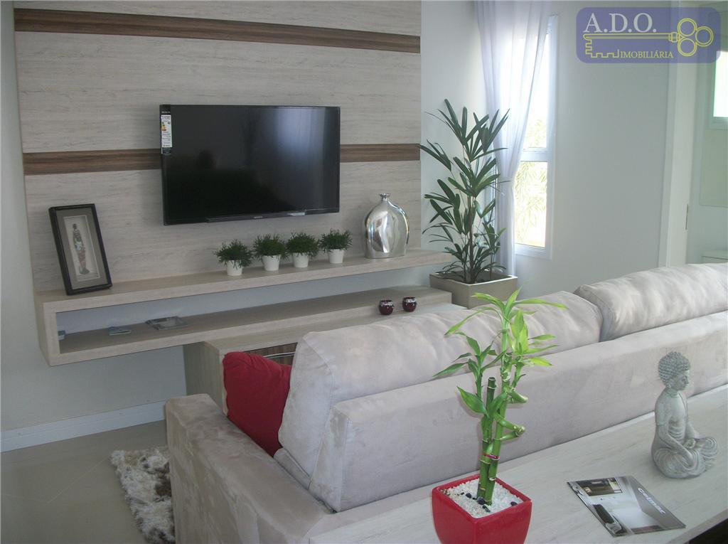 Casa residencial à venda, Vila Trinta e Um de Março, Campinas - CA0249.