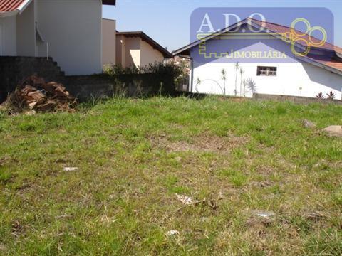 Terreno Bolsão residencial à venda, Alto Taquaral, Campinas.