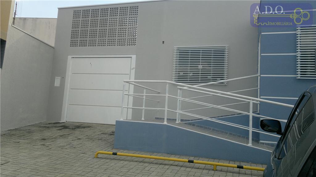 Casa comercial para venda e locação, Vila Nova, Campinas.