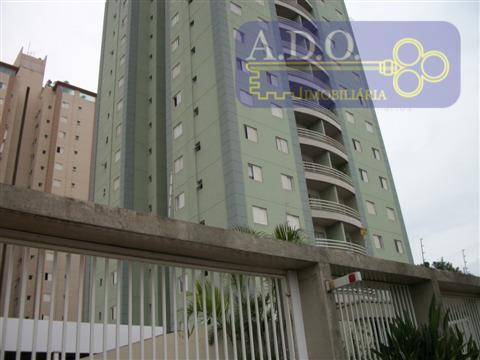 Apartamento com 3 dormitórios à venda, 90 m² por R$ 630.000 - Taquaral - Campinas/SP
