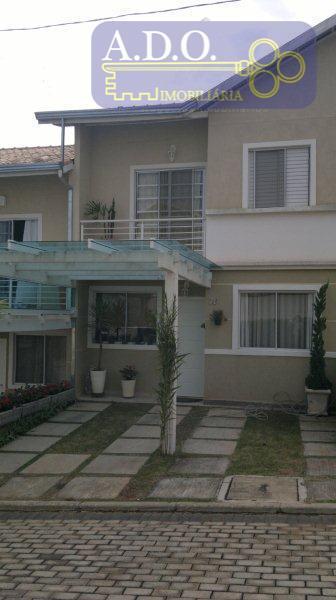 Casa residencial para venda e locação, Mansões Santo Antonio, Condominio Villagio Colibris, Fazenda Santa Cândida, Campinas