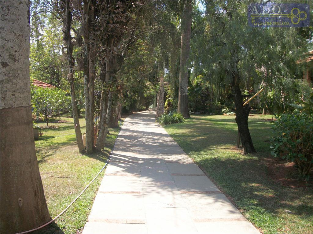 Casa residencial à venda, Jardim Monte Belo, Campinas.