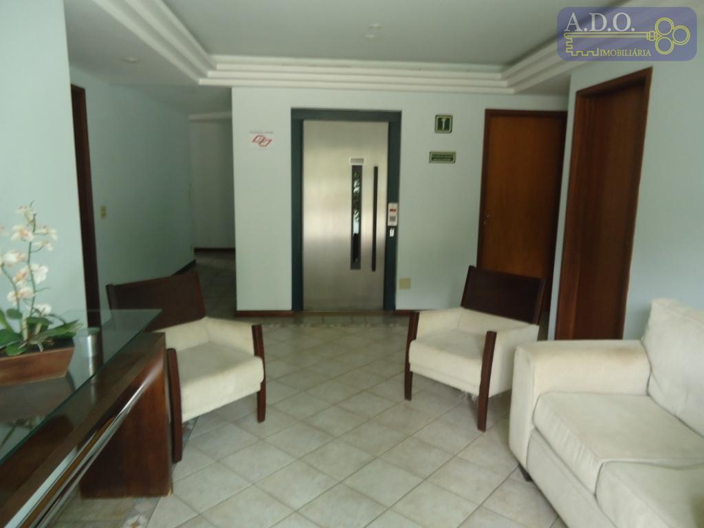 Apartamento residencial à venda, Cambuí, Campinas - AP0651.