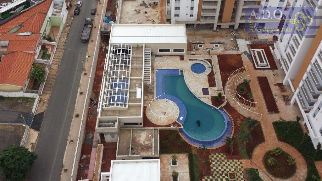 Apartamento residencial à venda, Condomínio Horizon,Taquaral, Campinas.