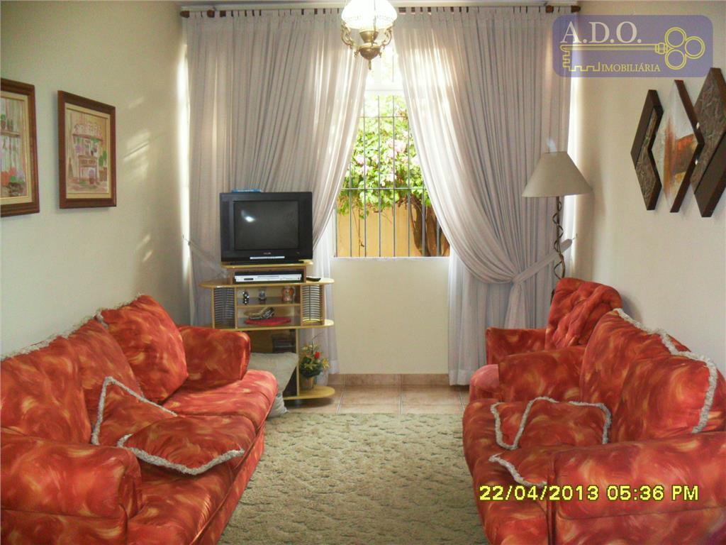 Apartamento residencial à venda, Vila João Jorge, Campinas - AP0727.