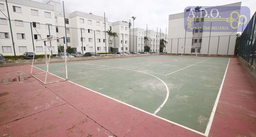 Apartamento  residencial à venda, Condominio Dom Nery, Jardim Miranda, Campinas.