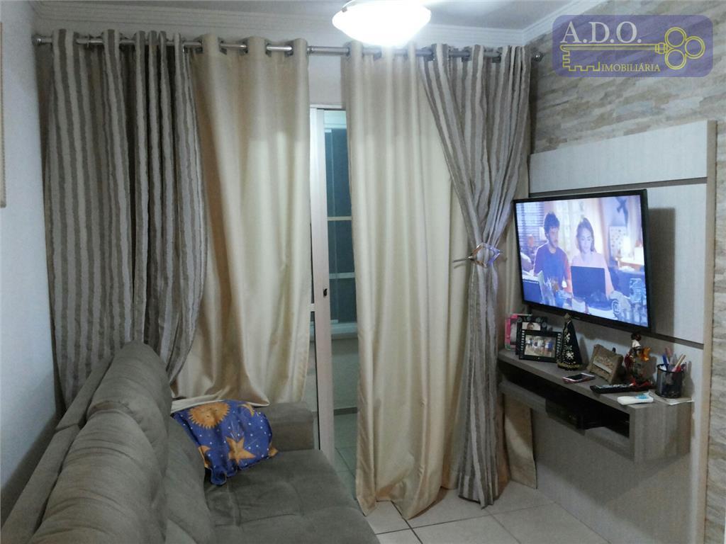 Apartamento  residencial à venda, Jardim Nova Europa, Condominio Agatha Ville, Campinas.