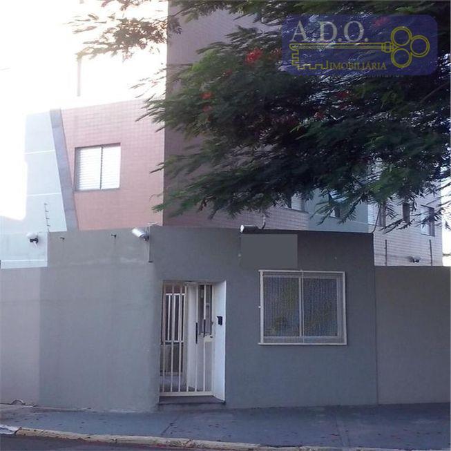Apartamento  residencial à venda, Edificio Clara, São Bernardo, Campinas.