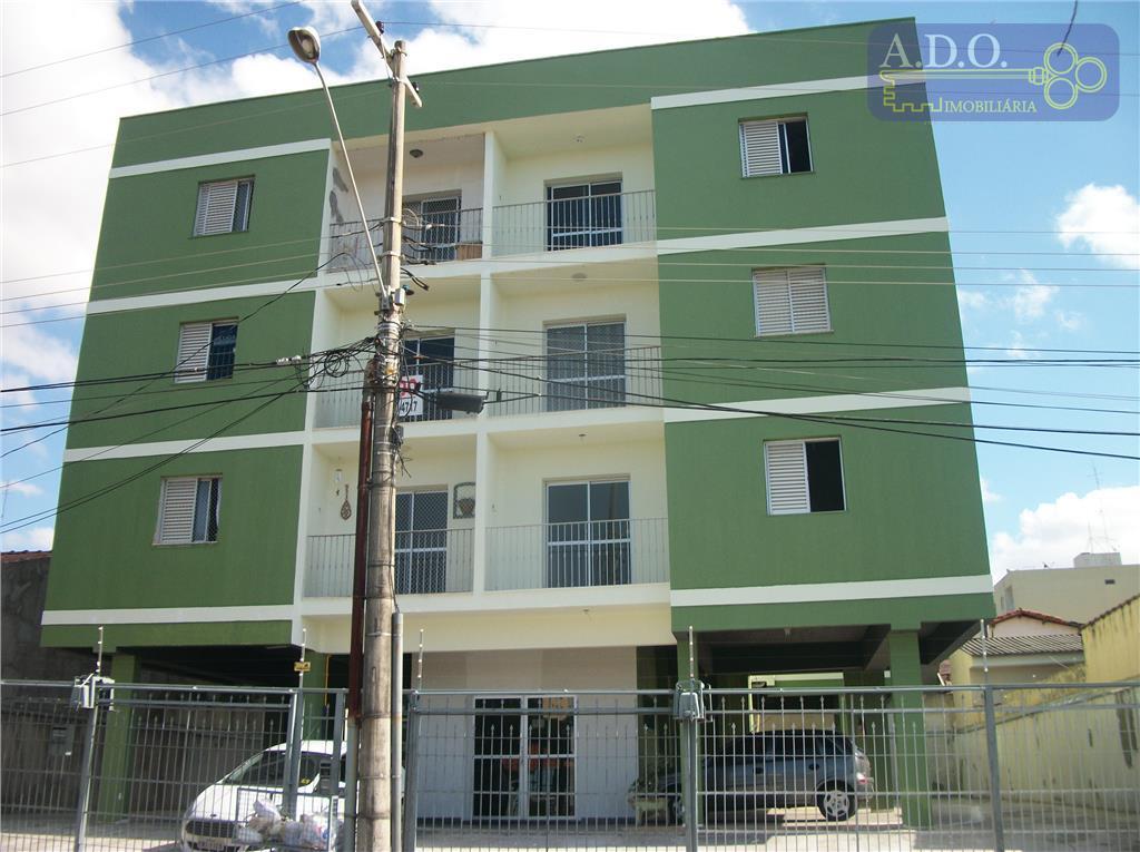 Apartamento  residencial para venda e locação, Jardim Flamboyant, Campinas.