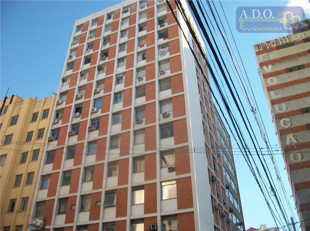 Sala comercial para venda e locação, Centro, Campinas - SA0058.