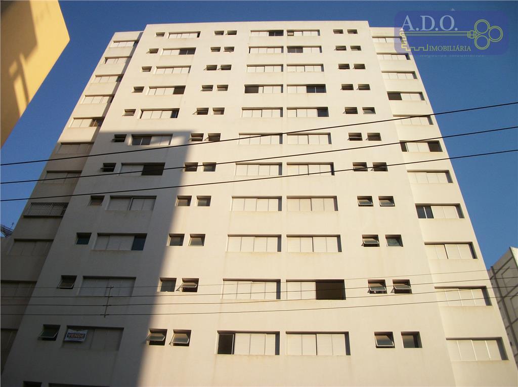 Apartamento residencial para venda e locação, Centro, Campinas - AP0101.