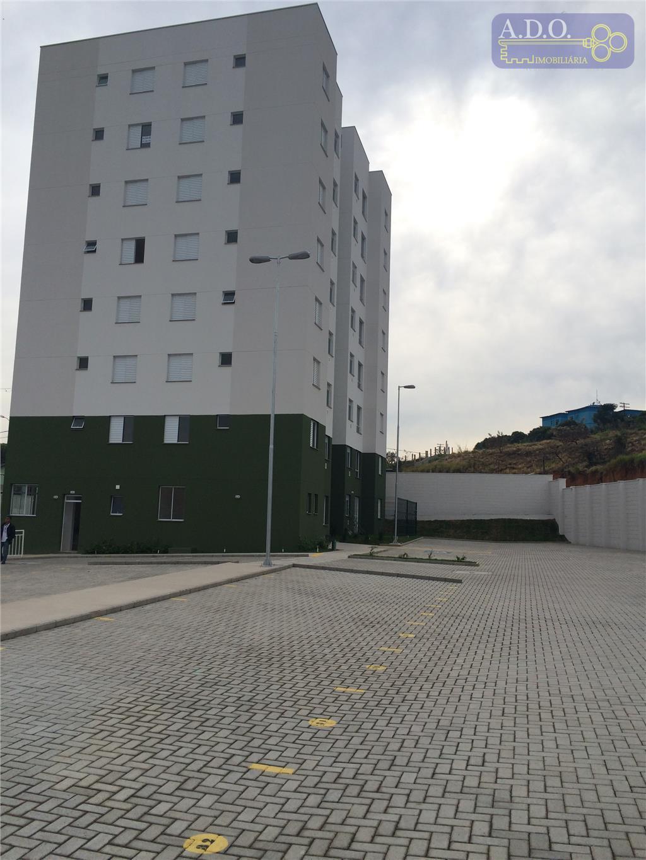 Apartamento  residencial à venda, Condominio Costa Verde, Cidade Satélite Íris, Campinas.