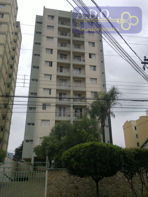 Apartamento residencial à venda, Ponte Preta, Campinas - AP0044.
