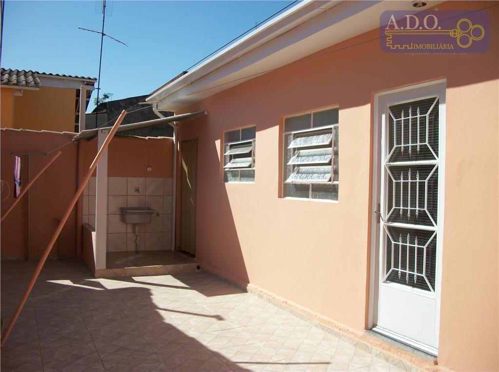 Selecione residencial para locação, Vila Costa e Silva, Campinas.