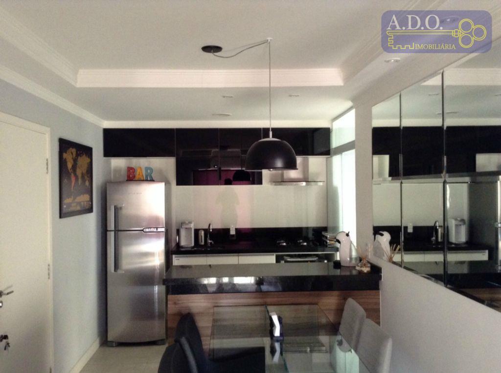 Apartamento  residencial à venda, Rossi Ideal - Agua Doce - Parque Prado, rossi ideal, Campinas.