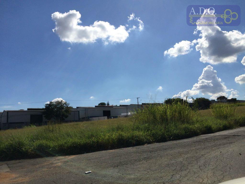 Terreno  residencial à venda, Parque Via Norte, Campinas. zoneamento 14