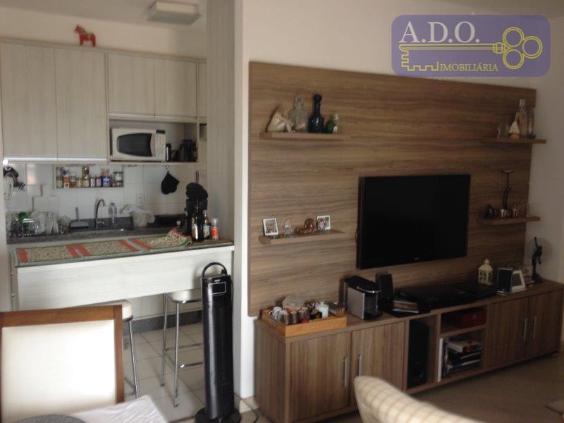 Apartamento  residencial para venda e locação, Ville Castelli, Jardim Chapadão, Campinas.