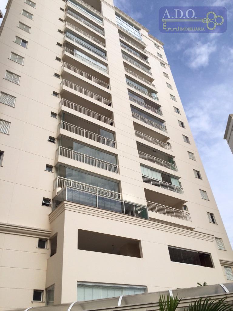 Apartamento  residencial para venda e locação, Jardim das Paineiras, Campinas. condomínio PRIME, shopping iguatemi campinas