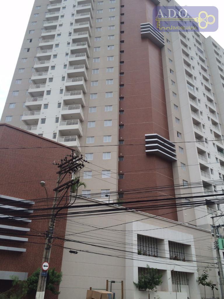 Apartamento  residencial para locação, Setin Home & Life, Cambuí, Campinas.