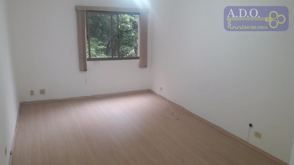 Apartamento residencial para venda e locação, Botafogo, Campinas.