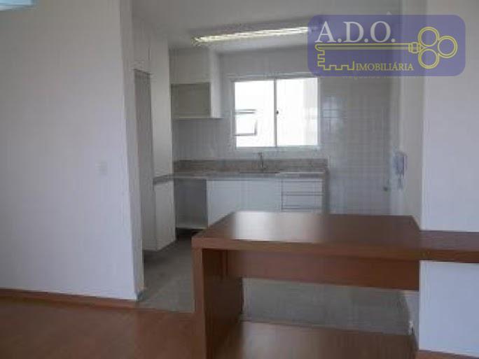 Apartamento  residencial à venda, Sirius, Parque Prado, Campinas.