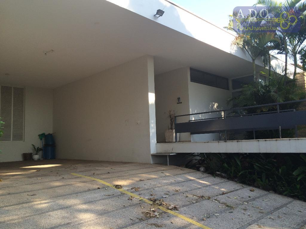 Casa  comercial à venda, Jardim Guanabara, Campinas.