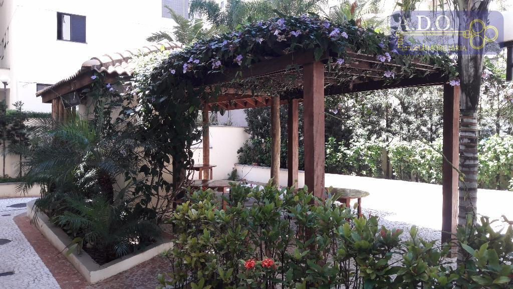 Apartamento residencial à venda, Jardim do Lago, Campinas.