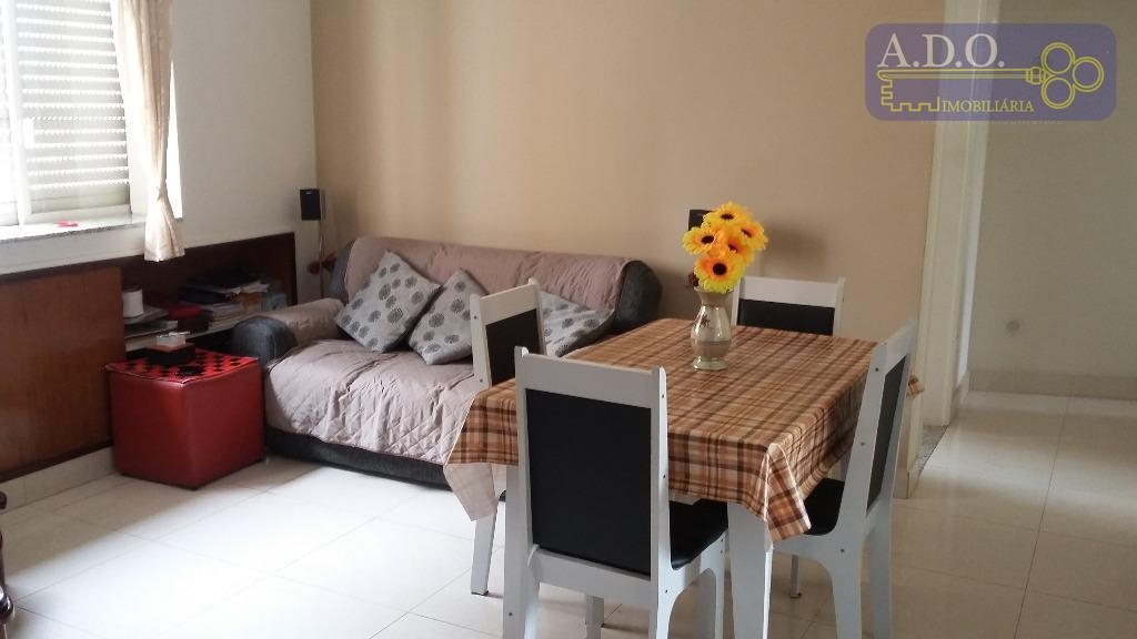 Apartamento residencial à venda, Centro, Campinas - AP0451.