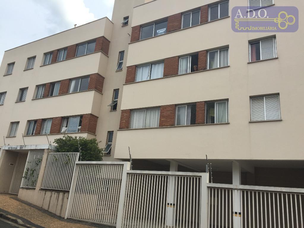 Apartamento residencial à venda, Jardim Boa Esperança, Campinas.
