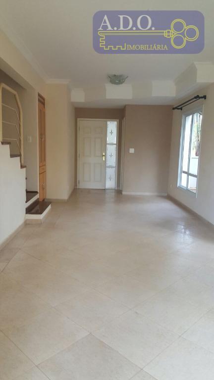 Casa residencial para locação, Alphaville Campinas, #housing 2 - Campinas.