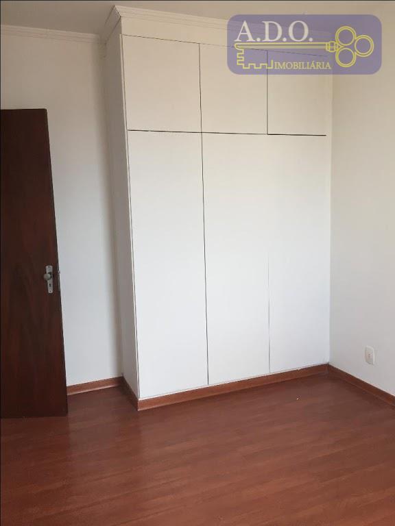 apartamento em ótima localização no alto do são bernardo* 3 dormitórios com armários* sala 2 ambientes...