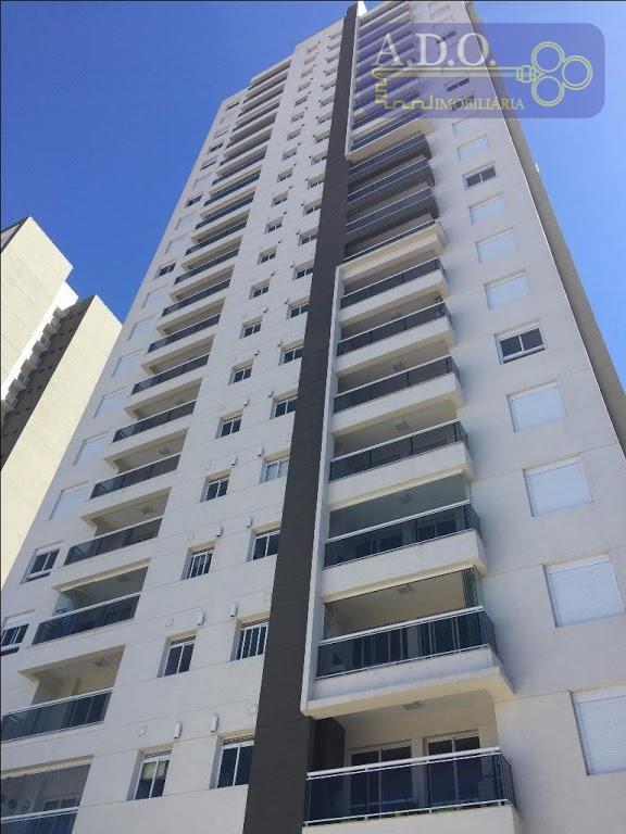 Apartamento residencial à venda, Vox Residencial, Taquaral, Campinas. Vox Residencial