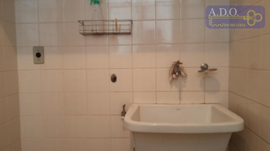 jd. proença-rua lino guedes/excelente apartamento composto de: sala 2 ambientes; 2 dormitórios com armários; banheiro social;...