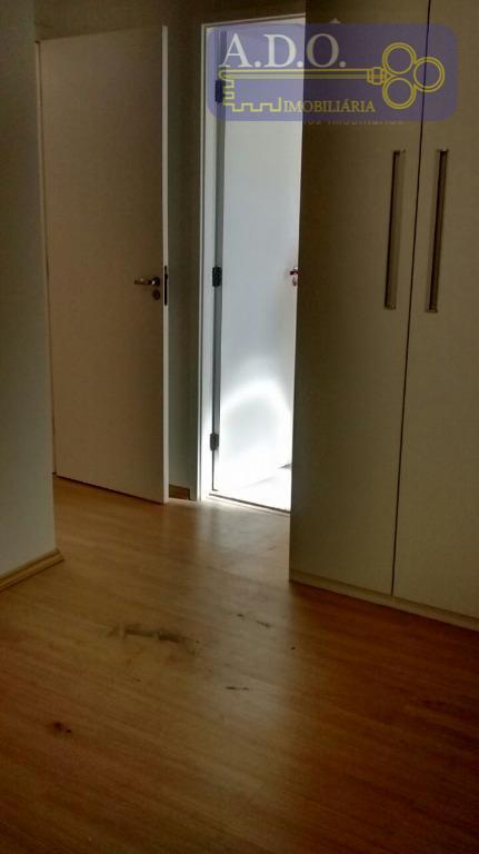 apartamento novo de 1 dormitórionovo e recém acabado com piso e armáriosnunca habitado - já pronto...