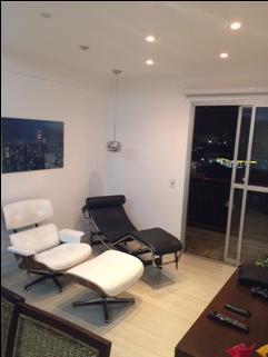 Apartamento residencial à venda, Ponte Preta, Campinas - AP1140.