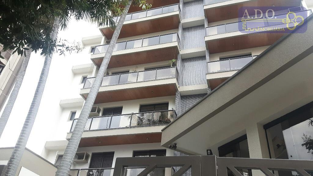 amplo apartamento em condomínio fechado no bairro vila itapuraapartamento com 4 dormitórios sendo 1 suite, sala...